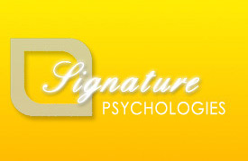 Signature Psychologies logo